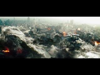 G.I. Joe: Бросок кобры 2 / G.I. Joe: Retaliation (2013) HD Трейлер (тизер) дублированный